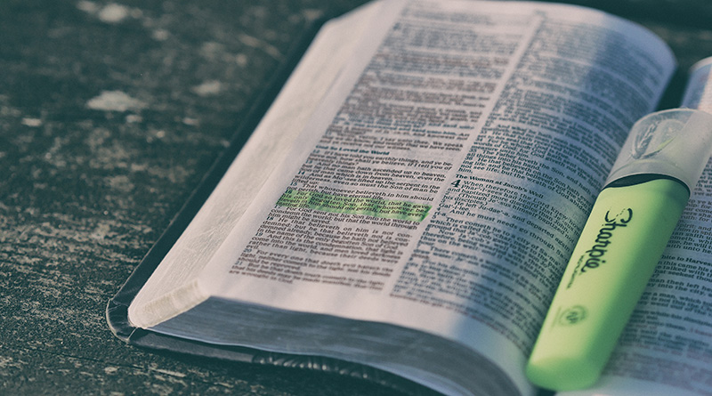 Are You Attending Too Many Bible Studies?